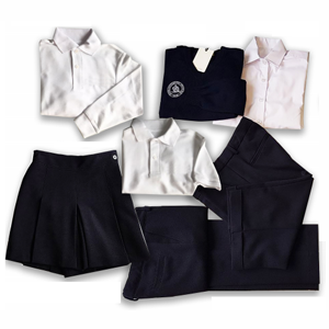 Everyday Elementary Boy/Girl Uniform